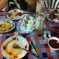 """Photo taken at кафэ-бар """"Уреки"""" by Nina on 7/9/2013"""
