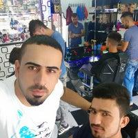 Photo taken at salon astra erkek kuaförü by Veysi Ö. on 10/4/2015