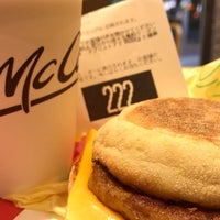 Photo taken at McDonald's by あらたか on 2/21/2018