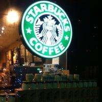Photo taken at Starbucks by Graham H. on 2/1/2013