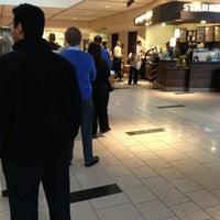 Photo taken at Starbucks by Aaron D. on 2/22/2013