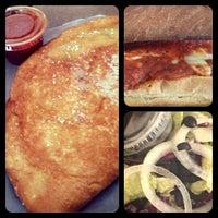 Photo taken at Petey's NY Pizza by Kelli M. on 6/29/2013