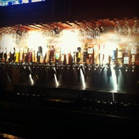 Photo taken at World of Beer by Sergio Z. on 5/26/2013