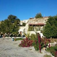 11/1/2015 tarihinde Tamer T.ziyaretçi tarafından Ortahisar Cave Hotel'de çekilen fotoğraf