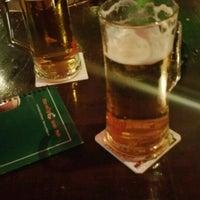 Photo taken at Na-nOg Irish Pub by Maxi R. on 3/31/2017