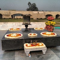 Photo taken at mahatma gandhi marg by Andrey Kisa F. on 1/5/2014