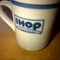Photo taken at IHOP by Adam T. on 9/14/2012