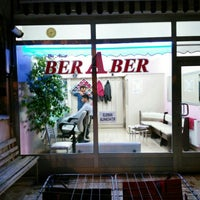 Photo taken at Beraber Berber by Mehmet O. on 12/5/2015