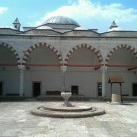 7/16/2013 tarihinde Kris D.ziyaretçi tarafından Sultan II. Beyazıt Külliyesi Sağlık Müzesi'de çekilen fotoğraf