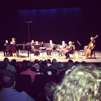 Photo taken at Acadiana Center for the Arts by Bryan H. on 6/1/2013