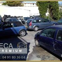 Photo taken at meca premium by meca premium on 8/12/2016