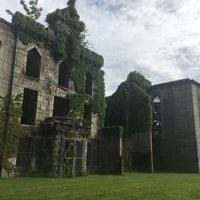 Photo taken at Smallpox Hospital by Maryna B. on 8/6/2017