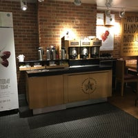 Photo taken at Pret A Manger by Maryna B. on 2/21/2016