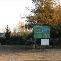 """Photo taken at Parc Résidentiel de Loisirs """"non hôtelier"""" by parc residentiel de loisirs non hotelier on 10/2/2015"""