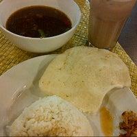 Photo prise au The Taste - Indonesian Culinary Heritage par Frilliq e. le7/4/2013