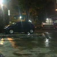 Photo taken at SCW - Sulanjana Car Wash by Frilliq e. on 8/29/2013