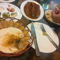Photo taken at Le Caire Restaurant Et Shisha Egyptian, Patong by Frilliq e. on 10/4/2013