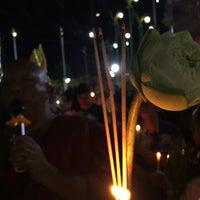 Photo taken at วัดธรรมปัญญา by Boszsthm on 2/11/2017