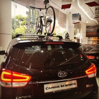 Photo taken at Cycle And Carriage Service Centre by Milson N. on 12/5/2016