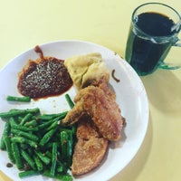 Photo taken at Blk 505 Market & Food Centre by Milson N. on 2/26/2016