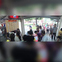 Photo taken at Blk 505 Market & Food Centre by Milson N. on 2/4/2016