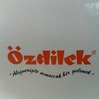 Foto diambil di Özdilek Bursa Geçit AVM oleh Cüneyt A. pada 7/21/2013