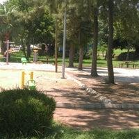 Photo taken at Yavuz Selim Parkı by Onur on 7/22/2016