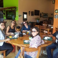 Photo taken at Restaurante Pé De Serra by Livia B. on 11/5/2012