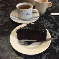 Photo taken at Tea Time Wisma Merdeka by Cilla S. on 11/6/2015