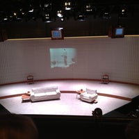 Photo taken at Center Stage by Joan W. on 10/14/2012
