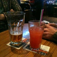 Photo taken at Shortstop Bar and Grill by Leetha P. on 1/1/2013