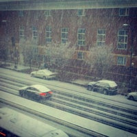 Photo taken at Virginia Commonwealth University (VCU) by Tyler W. on 3/24/2013
