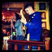 Photo taken at Jack Quinn Irish Pub by John W. on 2/17/2013