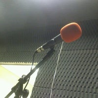 Photo taken at rádio fanor by Tibério L. on 5/13/2013