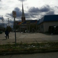 Photo taken at Sunoco by Asheley . on 11/2/2012