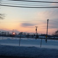 Photo taken at Township of Concord by Asheley . on 2/11/2014