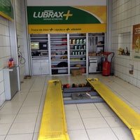 Photo taken at Posto BR 2000 by Luciano N. on 7/26/2014