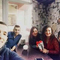 Photo taken at Bestecan cafe doktorun yeri by Begüm E. on 2/14/2016