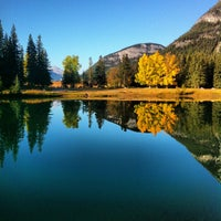 Photo taken at Cascade Ponds by Chuck P. on 9/21/2012