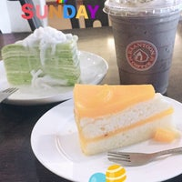 Photo taken at Baantoon Coffee by Jirapat D. on 8/6/2017