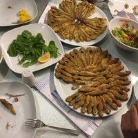 Photo taken at Balıkçı Sadi by Cüneyt A. on 12/13/2017