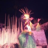 Photo taken at Royal Lahaina Luau by Scott W. on 9/15/2012