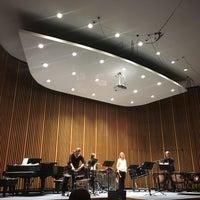 Photo taken at Fine Arts Building by Annie K. on 10/17/2017