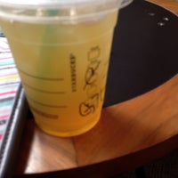 Photo taken at Starbucks by Sabra S. on 10/10/2013