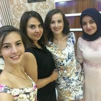 Photo taken at Nazende düğün salonu by Şulenur B. on 9/3/2016