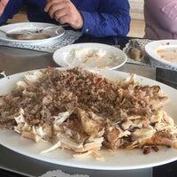 8/5/2017 tarihinde Mohamed S.ziyaretçi tarafından Osmanli restaurant مطعم عُصمنلي'de çekilen fotoğraf