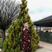 Photo taken at Eğitim Fakültesi by 🌸Ayşegül G. on 3/27/2017
