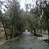 Photo taken at Banafsheh Town by Ali S. on 12/25/2016