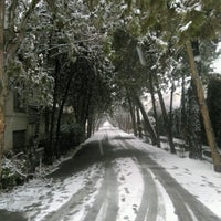 Photo taken at Banafsheh Town by Ali S. on 2/13/2017