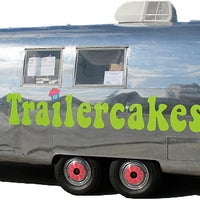 Photo taken at Trailercakes by Trailercakes C. on 12/29/2013